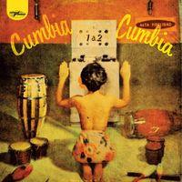 Cumbia Cumbia (2021 reissue)