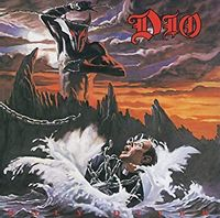 Holy Diver (2021 reissue)