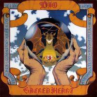 Sacred Heart (2021 reissue)
