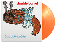 DOUBLE BARREL (2021 reissue)