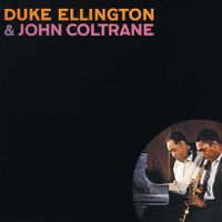 DUKE & JOHN (2021 reissue)