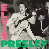 ELVIS PRESLEY (1ST ALBUM) (2021 reissue)