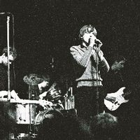 LIVE AT ST. HELENS TECHNICAL COLLEGE '81