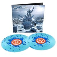 My God Given Right (2021 reissue)