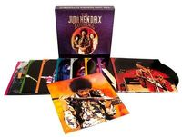 The Jimi Hendrix Experience (reissue)