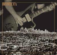 Infinite X's (2021 reissue)