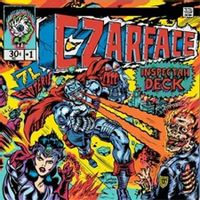 Czarface (2021 reissue)