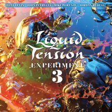 Liquid Tension Experiment 3 (LTE3)