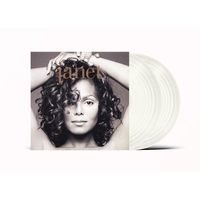 Janet (limited colour reissue)
