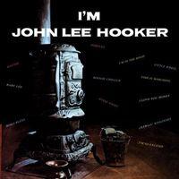 I'M JOHN LEE HOOKER (2021 reissue)
