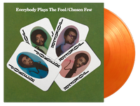 EVERYBODY PLAYS THE FOOL (2021 reissue)