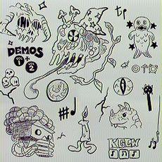 DEMOS VOLUMES 1 & 2