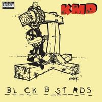 BL_CK B_ST_RDS (Deluxe Edition) (2021 repress)