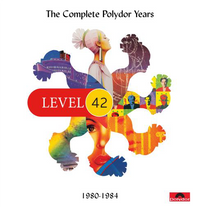 THE COMPLETE POLYDOR YEARS VOLUME ONE 1980-1984