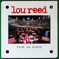 Live In Italy (reissue)