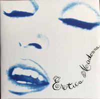 erotica (reissue)
