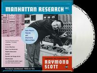 MANHATTAN RESEARCH (2021 reissue)