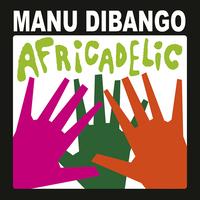 AFRICADELIC (2021 reissue)