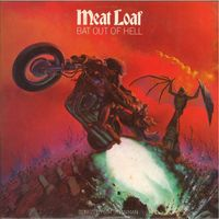 BAT OUT OF HELL (2021 'CLEAR CLASSIC' VERSION)