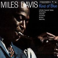 KIND OF BLUE (2021 'CLEAR CLASSIC' VERSION)