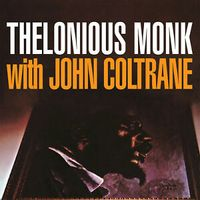 WITH JOHN COLTRANE (2021 reissue)