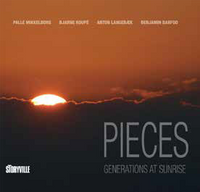 Pieces: Generations At Sunrise