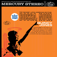 BIG BAND BOSSA NOVA (2021 reissue)