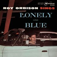 Sings Lonely and Blue (reissue)