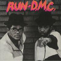 Run-D.M.C. (2021 reissue)