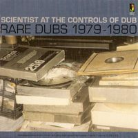 At The Controls Of Dub - Rare Dubs 1979 – 1980 (2021 reissue)