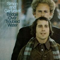 BRIDGE OVER TROUBLED WATER (2021 'CLEAR CLASSIC' VERSION)
