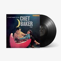 Chet Baker Sings: It Could Happen To You (2021 reissue)