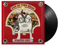 DOG OF TWO HEAD (2021 reissue)