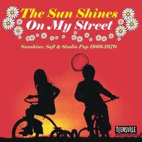 Flowers In My Garden (Sunshine, Soft & Studio Pop 1966-1970)