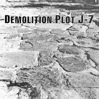 demolition plot j-7