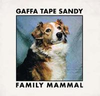 Family Mammal EP