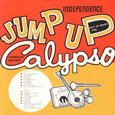 INDEPENDENCE JUMP UP CALYPSO: EXPANDED EDITION
