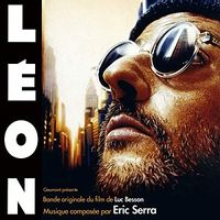 leon (original soundtrack)