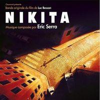 Nikita (original soundtrack)