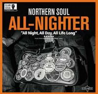 northern soul All-Nighter (club soul)