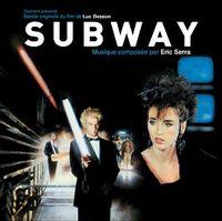 subway (original soundtrack)
