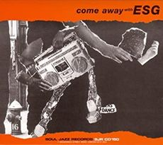 Come Away With ESG (2020 reissue)