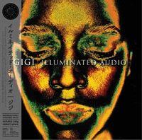 ILLUMINATED AUDIO (2020 reissue)