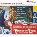 a touch of evil - ost