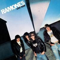LEAVE HOME (2017 reissue)
