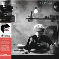 Tin Drum (2018 abbey road remaster)