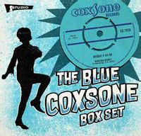 The Blue Coxsone Box Set