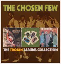 THE TROJAN ALBUMS COLLECTION: ORIGINAL ALBUMS PLUS BONUS TRACKS