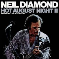 Hot August Night II (2020 reissue)