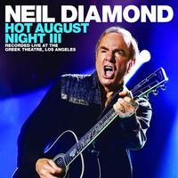 Hot August Night III (2020 reissue)